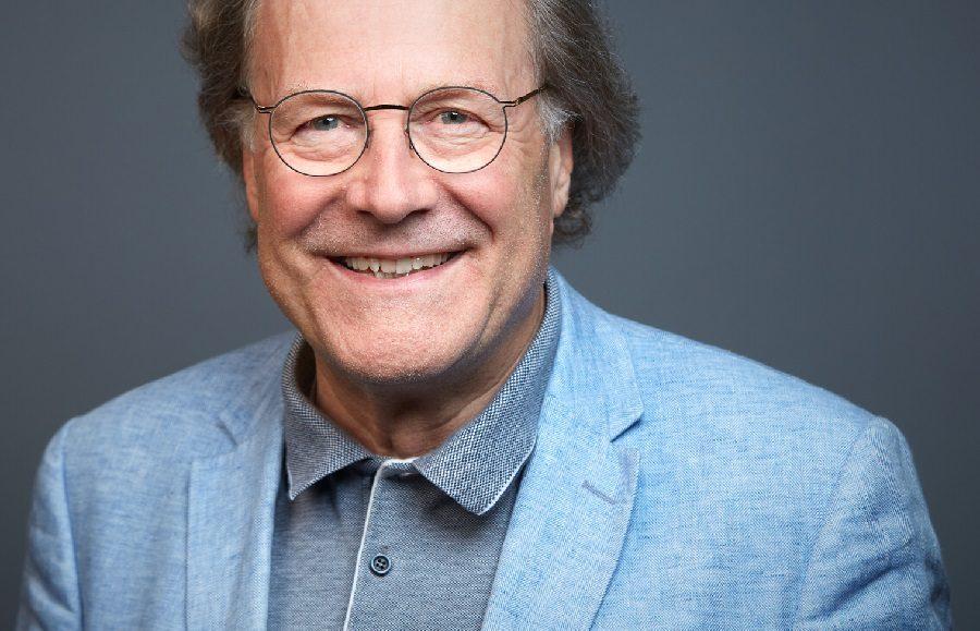 Dr. Joachim Bauer