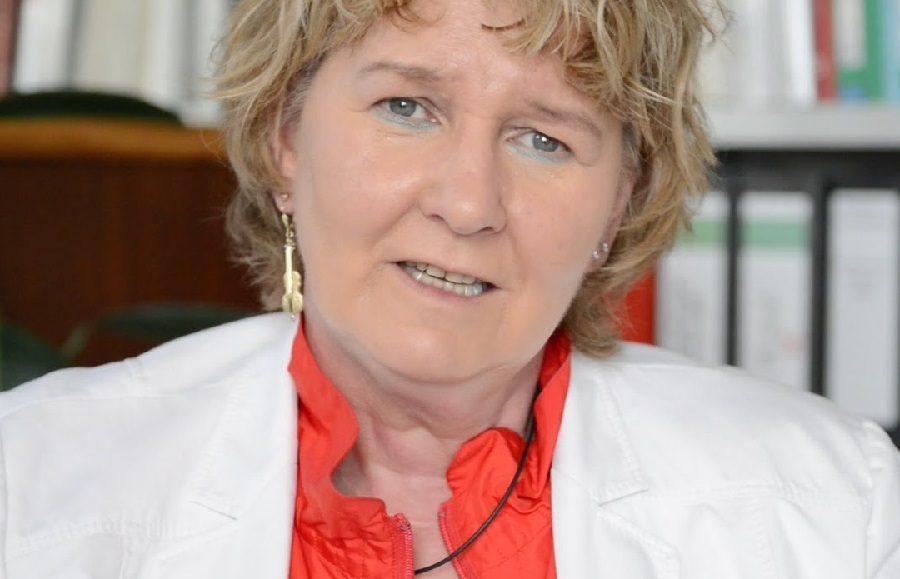 Dr. Michaela Brohm-Badry