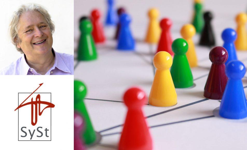 Aufbaukurs zu den systemischen Strukturaufstellungen – Matthias Varga von Kibéd