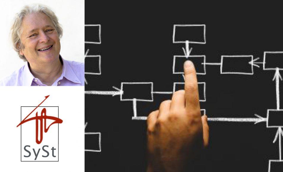 Einführung in die systemischen Strukturaufstellungen – Matthias Varga von Kibéd