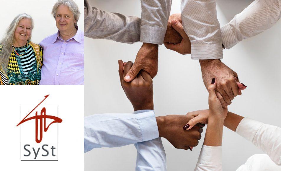 Lösungsfokussierte Beratung und Systemische Strukturaufstellung – Sparrer & Varga von Kibéd