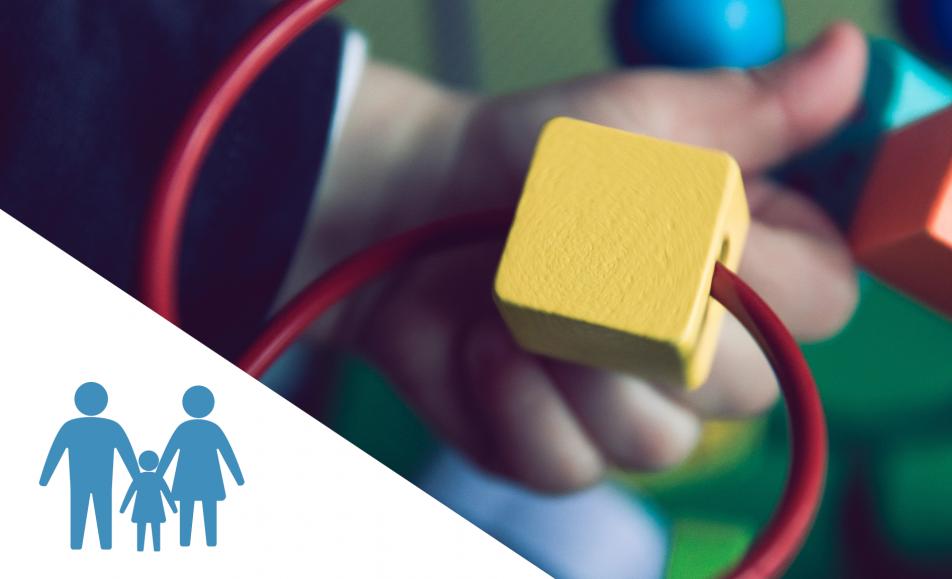 Motorisch-perzeptionelle Diagnostik im Kinder- und Jugendbereich