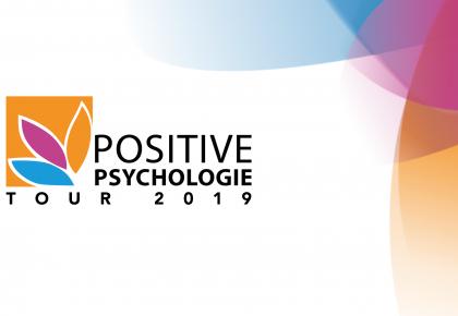Positive Psychologie Tour 2019!