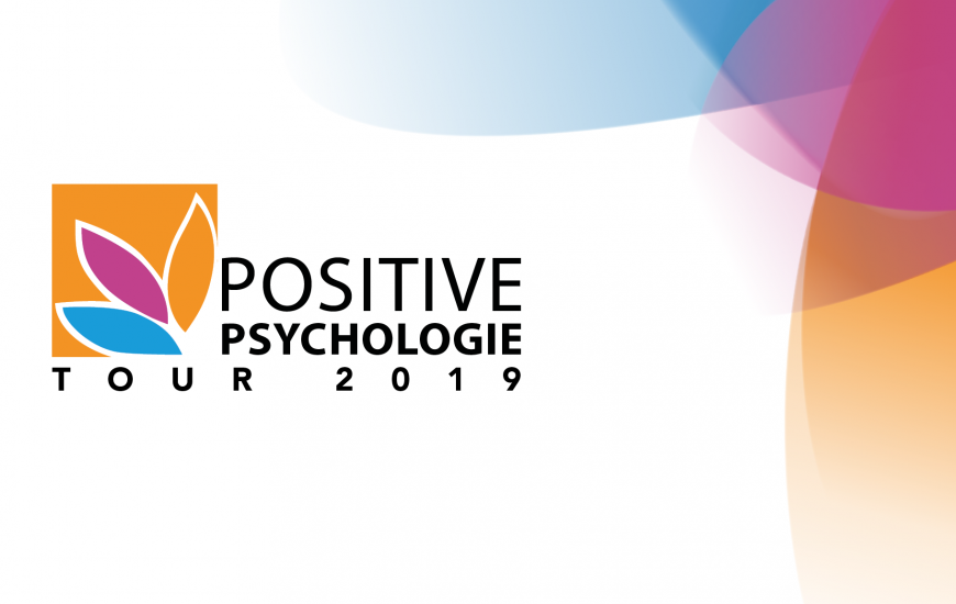 Positive Psychologie Tour 2019!