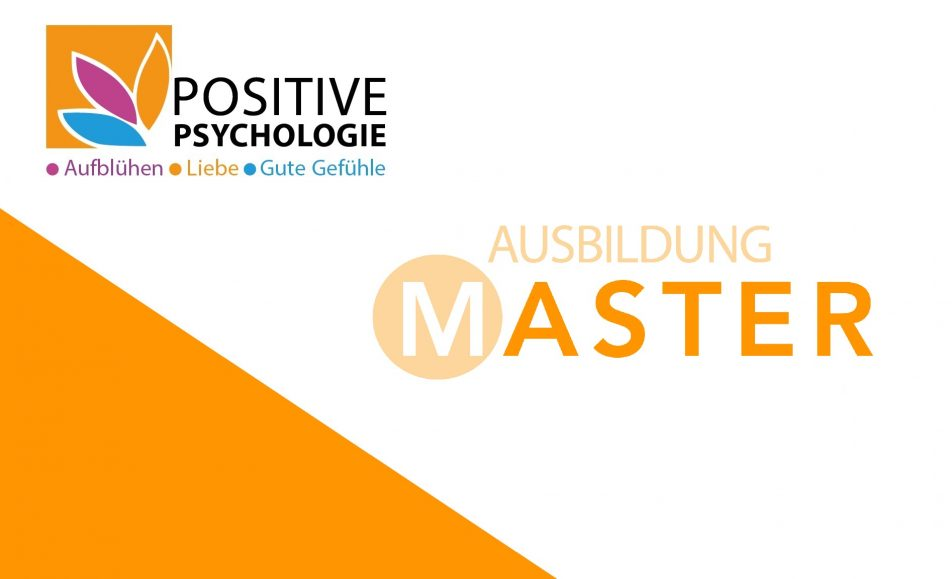 Positive Psychologie Master Trainer