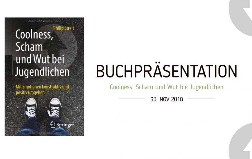 Dr. Philip Streits neuestes Buch veröffentlicht!