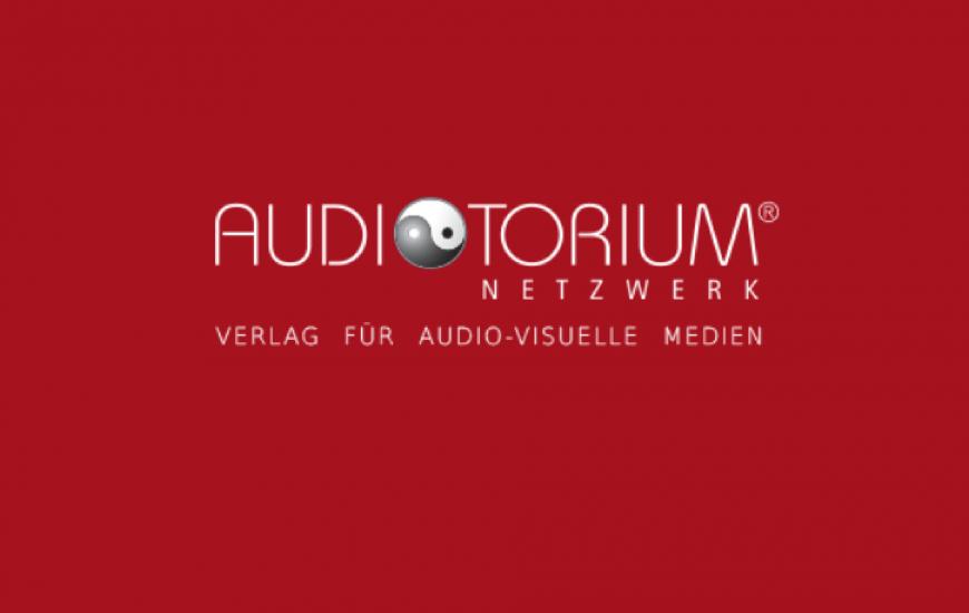 Auditorium Netzwerk – Alle Vorträge zur Tour 2019!