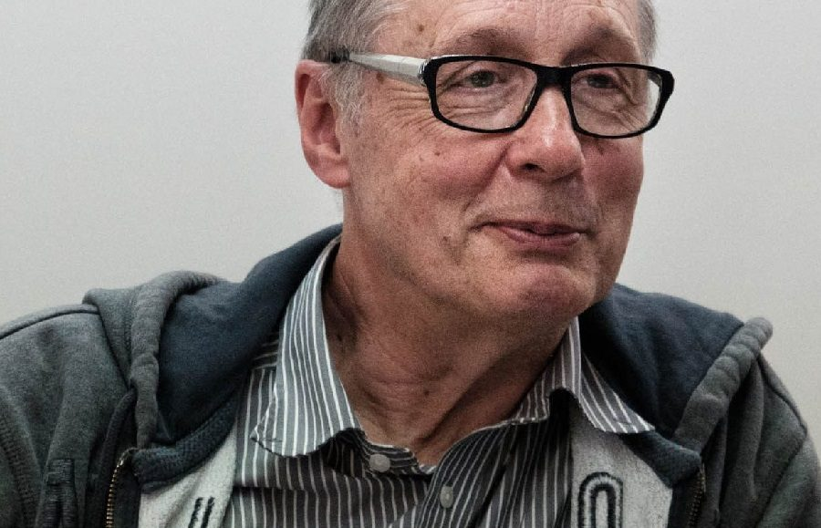 Bernhard Trenkle