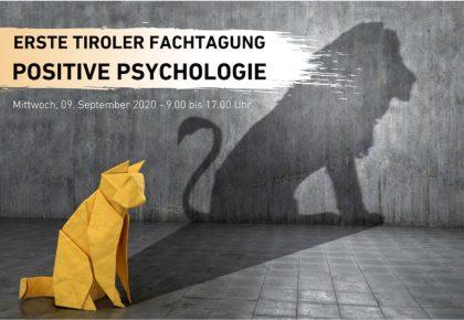 Erste Tiroler Fachtagung