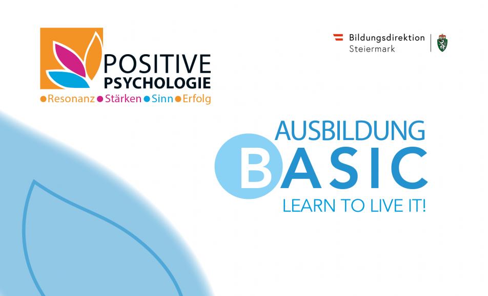 Positive Psychologie Basic Curriculum: Ferientermine
