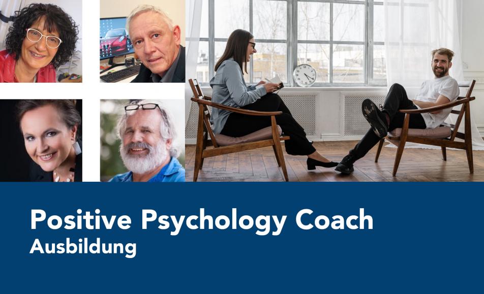 Positive Psychology Coach