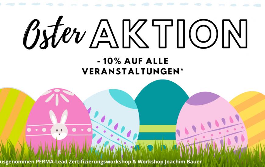 Ein Hoffnungsschimmer zu Ostern