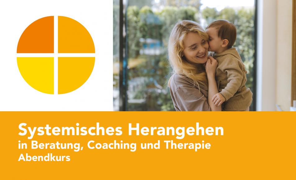 Abendkurs: Systemisch-lösungsorientiertes Herangehen in Beratung, Therapie und Coaching – 32. DG (2022)