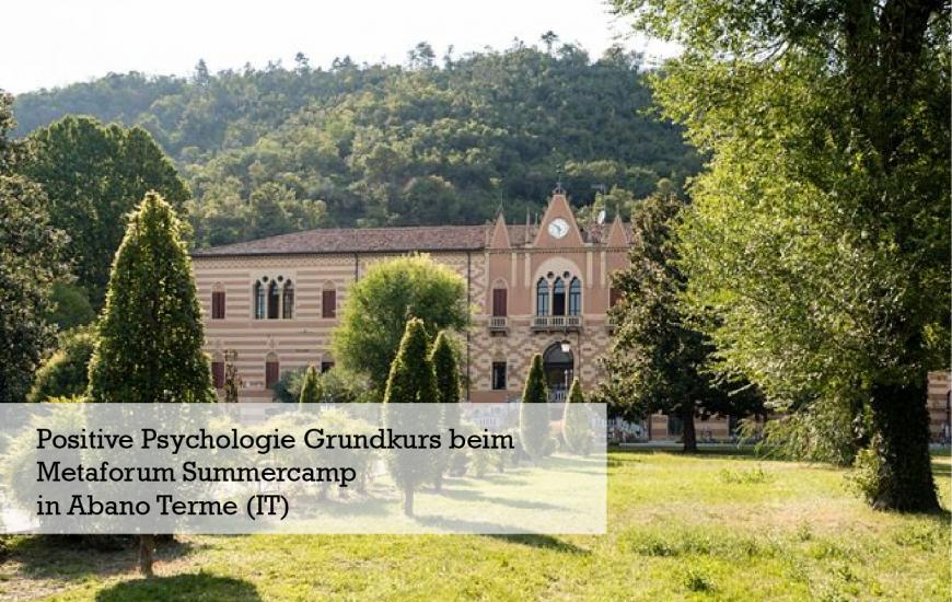 Sommer, Sonne, Spaß und … Bildung!