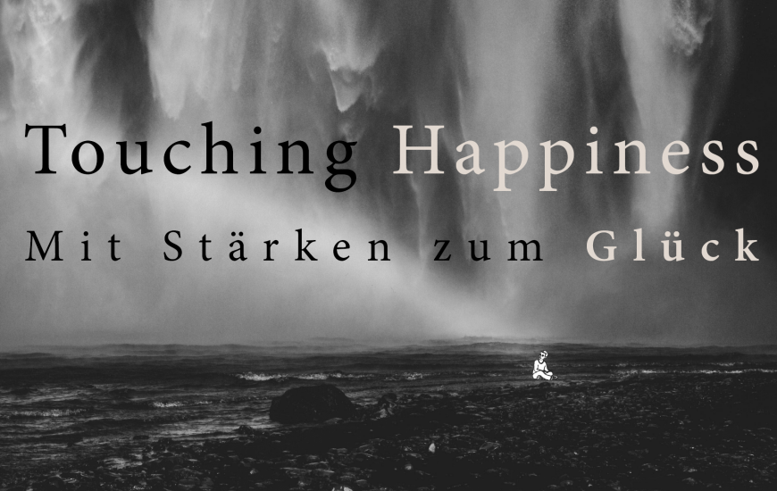 """Fotoausstellung """"Touching Happiness"""""""