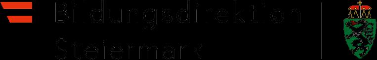 Bildungsdirektion Steiermark logo