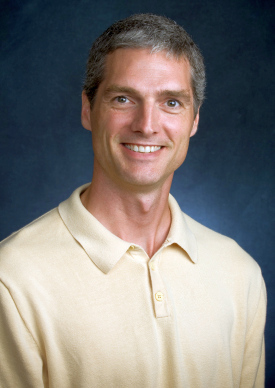 Micheal F. Steger, PhD